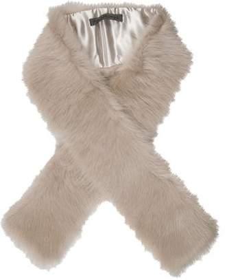 Pologeorgis Lamb Fur Stole