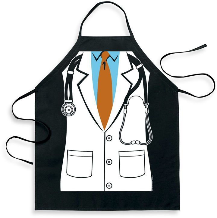 ICUP Stethoscope Be A Doctor Apron