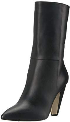 BCBGMAXAZRIA Generation Women's Leslie Smth Brn Vachetta Fashion Boot