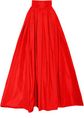 Carolina Herrera Ball Skirt
