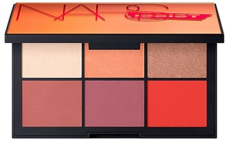 NARSissist Unfiltered Cheek Palette $59 thestylecure.com