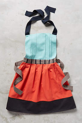 Anthropologie Cuisine Couture Kid's Apron