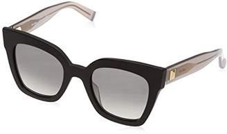Max Mara Women's Mm Prism Iv Square Sunglasses