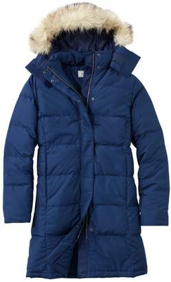 L.L. Bean L.L.Bean Women's Ultrawarm Coat, Three Quarter Length