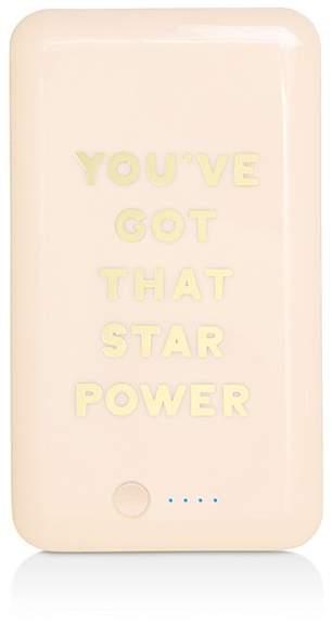 ban.do Power Bank, Star Power
