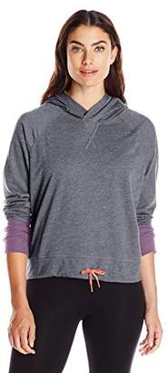 Champion Women's Authentic Light Weight Hoodie $10.67 thestylecure.com
