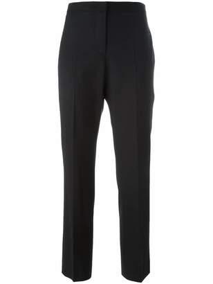 Piazza Sempione straight trousers