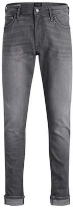 Jack and Jones Men's Slim Fit Glenn Jeans