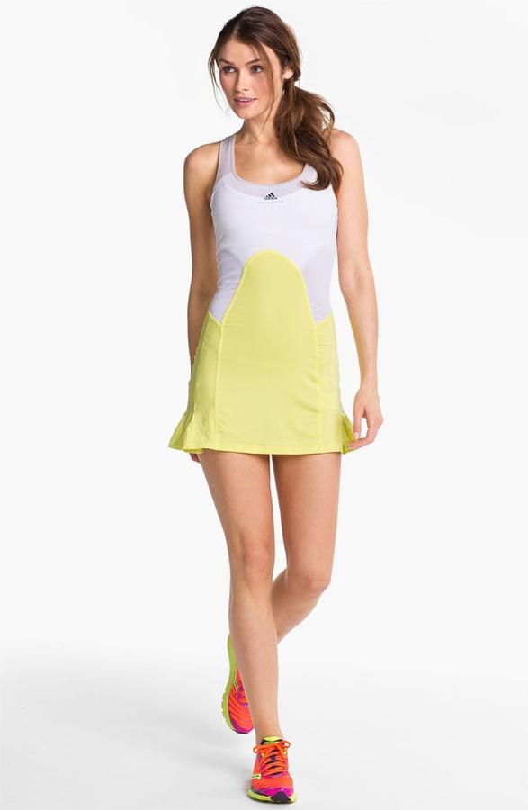 adidas by Stella McCartney 'Tennis - Barricade' Dress