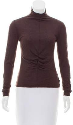 Akris Cashmere Knit Top