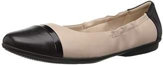 Clarks Women's Gracelin Jenny Ballet Flat