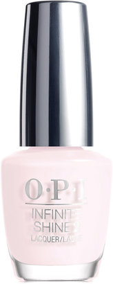 OPI Infinite Shine, Beyond Pale Pink $12.50 thestylecure.com
