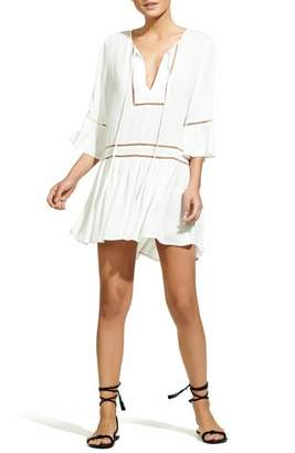 Vix Paula Hermanny Agatha Cover-Up Dress