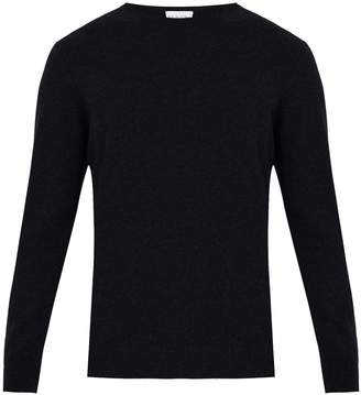 Raey Crew-neck cashmere sweater