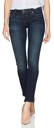 Paige Women's Skyline Ankle Peg Jeans
