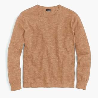J.Crew Cotton crewneck sweater