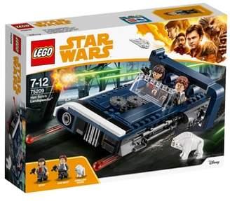 Lego Star Wars(R) Han Solo's Landspeeder(TM) - 75209