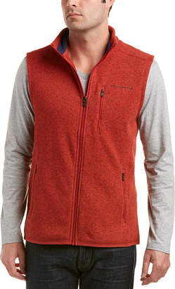 Southern Tide Samson Peak Sweater Vest