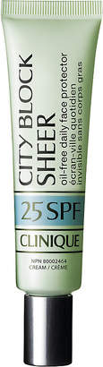 Clinique City Block Sheer SPF 25 40ml