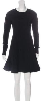 Belstaff Long Sleeve Mini Dress