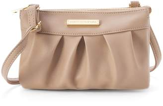 Juicy Couture Double Gusset Crossbody Bag