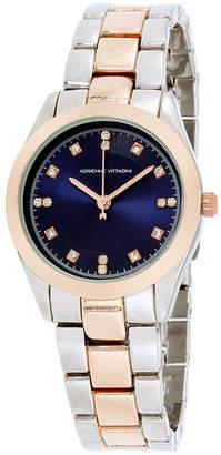 Adrienne Vittadini Womens Watch-Ad10236s416-558