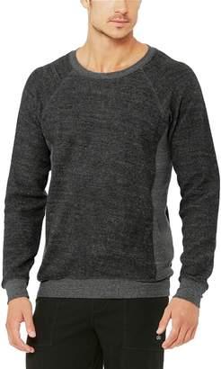 Alo Yoga Triumph Crew Neck T-shirt - Men's