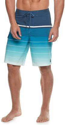 Men's Trinity Collective Cotto Striped Stretch Board Shorts