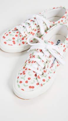 Superga 2750 Cherry Sneakers