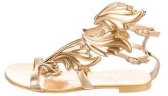 Giuseppe Zanotti Cruel Wing Sandals
