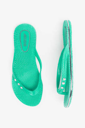 cf20d795acfbf Green Flip Flops For Women - ShopStyle Canada