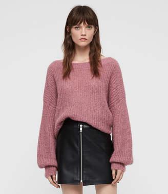 AllSaints Renne Sweater
