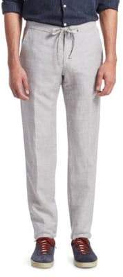 Loro Piana Drawstring Pants