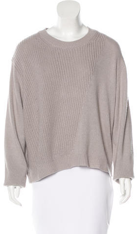 3.1 Phillip Lim3.1 Phillip Lim Cashmere & Alpaca-Blend Sweater