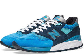 New Balance M998NE 'Fishing' - Made in the USA