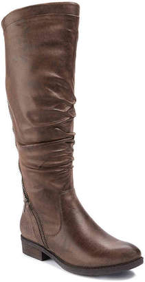 Bare Traps Yulissa Wide Calf Riding Boot - Women's