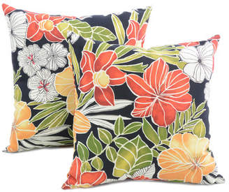 Zipcode Design Alla Outdoor Throw Pillow