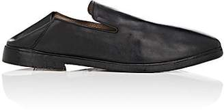 ede0e39311b Free Shipping   Returns at Barneys New York · Elia Maurizi Men s Leather Venetian  Loafers - Black