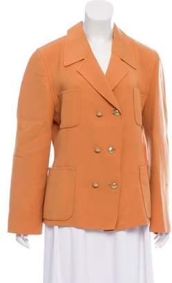 Gucci Vintage Wool Blazer