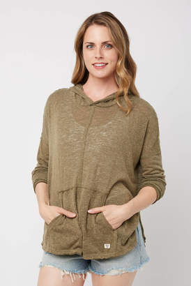 Billabong These Days Burnout Hooded Pullover