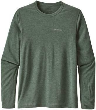Patagonia Men's Long-Sleeved Nine Trails Shirt