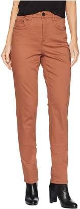 FDJ French Dressing Jeans Sunset Hues Suzanne Straight Leg Women's Casual Pants