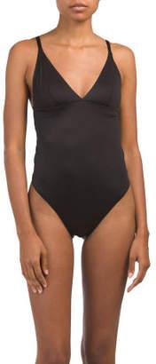 Fusion Shimmer Bodysuit
