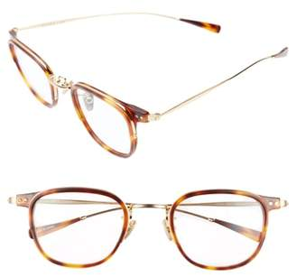 Derek Lam 49mm Optical Glasses
