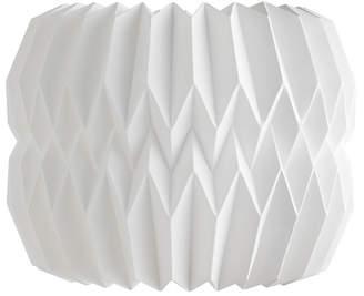 Habitat Kura Small 25x20cm Paper Drum Shade