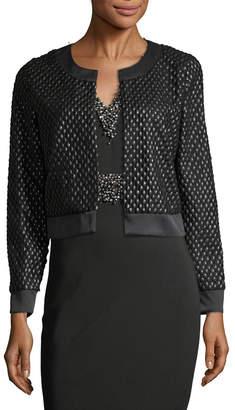 Farah Semsem Embellished Jacket