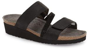 Naot Footwear 'Sheryl' Crystal Embellished Sandal