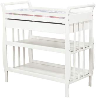 DaVinci M4702WP Emily Baby Changing Table