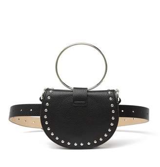 Steve Madden Circle Convertible Belt Bag