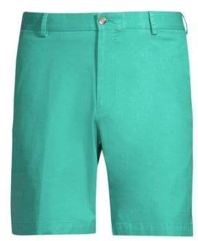 Peter Millar Stretch Chino Shorts